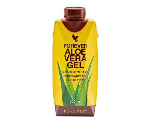 Pack Forever Aloe Vera