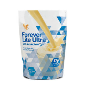 Forever Lite UItra Vanille