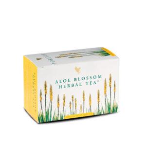 Infusion Fleu d'Aloès - Aloe Blossom Herbal Tea