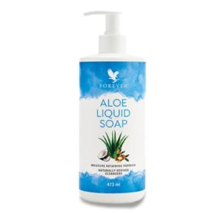 aloe liquid soap