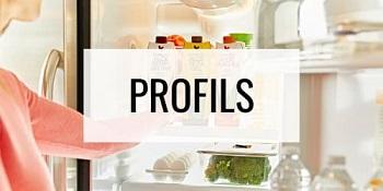 profil produits forever living