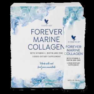 boisson forever marine collagen